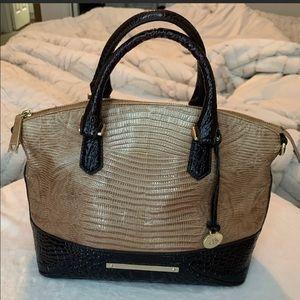 Brahmin duxbury satchel